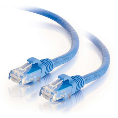 6 inch Cat6 Snagless (UTP) Ethernet Network Patch Cable (2000)
