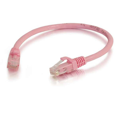 3ft Cat6 Snagless (UTP) Ethernet Network Patch Cable (2003)