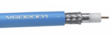 Gepco VSD2001 RG6 HD SDI Cable - 1000ft