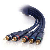 Velocity Component Audio Video Cable