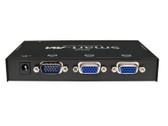 VS2P 2 Port VGA Splitter by Smart AVI (VS2P)