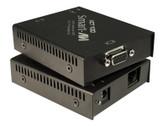 VCT-100 - VGA over Cat 5 by Smart AVI (VCT-100)