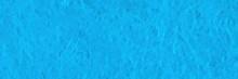 Turquoise Felt Square - Wool Blend Felt