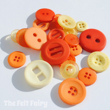 Sunshine - Stash Boost Buttons 30g