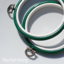 Green Flexi Hoop