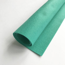 Teal - Polyester Felt Sheet