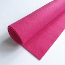 Bubblegum - Polyester Felt Sheet