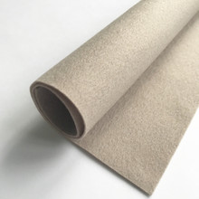Smokey Grey - Polyester Felt Sheet