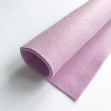 Violet Rose - Polyester Felt Sheet