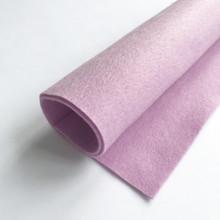 Violet Rose - Polyester Felt Sheet