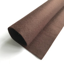 Rich Chocolate - Polyester Felt Sheet