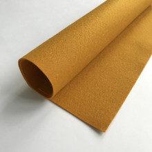 Gingerbread - Polyester Felt Sheet