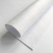 White - Polyester Felt Sheet