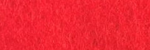 Geranium Felt Square - Wool Blend Felt