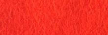 Tomato Felt Square - Wool Blend Felt