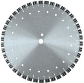 "14"" x .125 Turbo Diamond Blade - Internet Special! BEATS Big Box Store 2-1"
