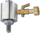 375 H.D. WATER SWIVEL