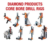 M-1 COMBINATION DRILL RIG ** SPECIAL RIG***
