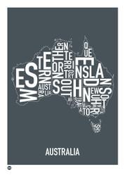 Australia Stormy Grey