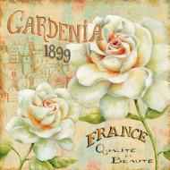Concours Floral IV Beige