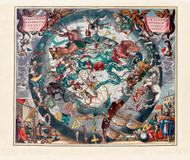 Celestial Harmonia Plate 28