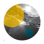 Bondi Waves Yellow