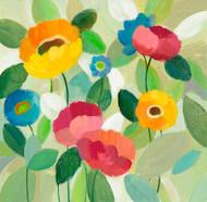 Fairy Tale Flowers III
