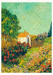 Landscape 1925-1928