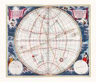 Celestial Harmonia Plate 12