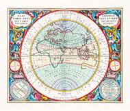 Celestial Harmonia Plate 13