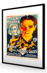 Angels with Dirty Faces 1938 Black Frame