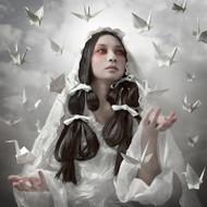 Goddess of Origami