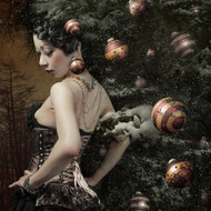 Lady of December's Tree