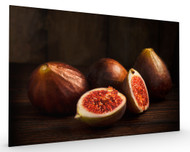 Figs Stretched Canvas