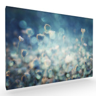 Diamonds Stretched Canvas