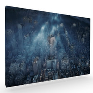 NYC Stretched Canvas