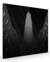 Gotham, Stretched Canvas