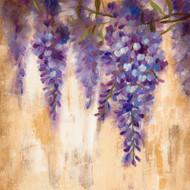 Wisteria Bloom I