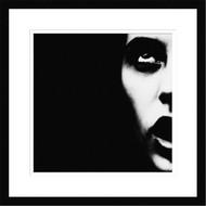 Framed Darkness by Erkan Camlilar