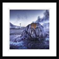 Wall Art Framed Landscape El Tatio by Ignacio Palacios