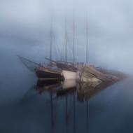 Pirates by Bernardo Dadic Ships Art Print