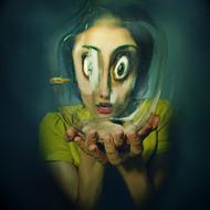 2 by Inga Ivanova Art Print