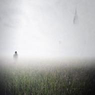 Fog by Vladimir Laur Art Print