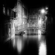 Venice by Tanja Ghirardini Art Print