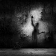 Cauchemar by Sebastien Del Grosso Art Print