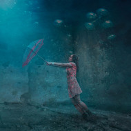 Take a Breath by Stanislav Hricko Art Print