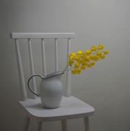 Simplicity of Life by Maragareth Perfoncio Art Print