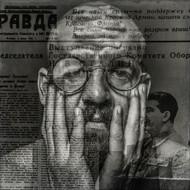 NODD by Sergey Smirnov Art Print