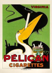 Pelican Cigarettes 1930s