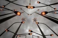 Lights by Jure Kravanja Art Print